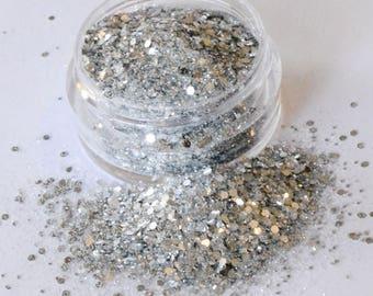 Biodegradable Cosmetic Glitter Elysium - NEW!