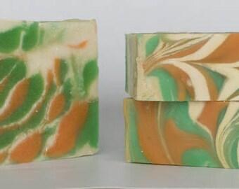 Island Nector Soap