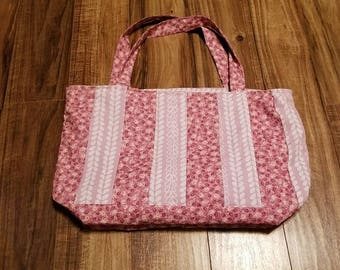 Light weight tote bag