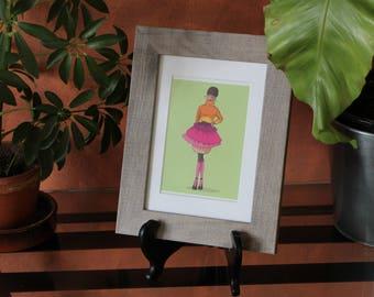 Picture frame, onion, framing, Interior, interior design decor nanouq dress