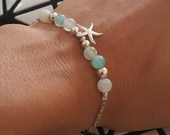 Silver Sea Star