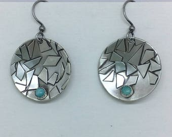 Class:  Fused Sterling Silver, Feb. 17th