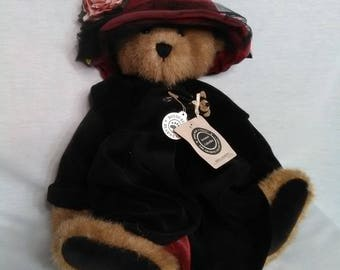 Boyds Bears Rebecca Bearimore style #912028-Retired