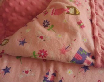 Princess Weighted Blanket for kids, child, toddler, teen