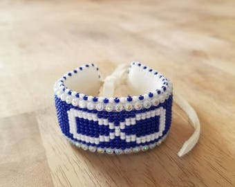 Beautifully Beaded Bracelet
