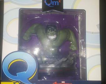 Q fig The hulk
