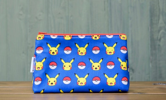 Pokemon Pikachu Large bag