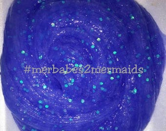 Custom Made to Order Slimes! 2oz slimes! Party Favors! Mermaid Scales, Sweet Cherry, Dark Cherry Soda! MANY options to choose from! O