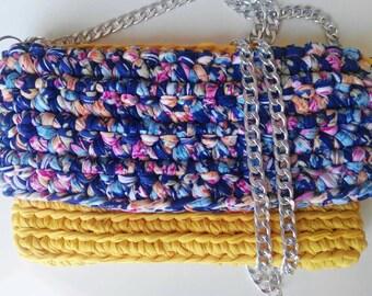 Trapillo chain bag