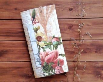 Traveler's Notebook insert / junk journal