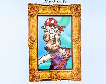 The Ballad of Stinky Pete the Pirate