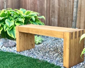 Indoor/Outdoor Coffee Table