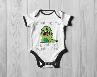 Monster Mash! Bodysuit