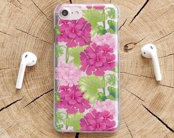 Floral Samsung Galaxy S8 Case Samsung S7 Edge Case Samsung S6 Case Samsung S8 Plus Case Google Pixel 2 Case Pixel XL iPhone Case YZ2055