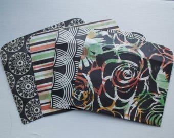 Handmade Envelopes (Set of 4)