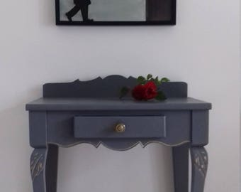 Side table (old 1930's dressing table)