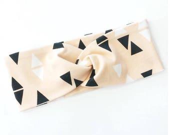 Twistie Headbands