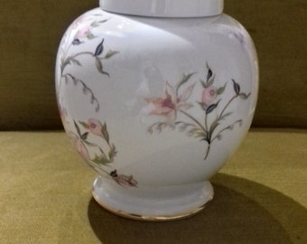 Royal Winton Ginger Jar from the late 1990s