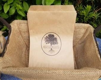 Customized Kraft Bags