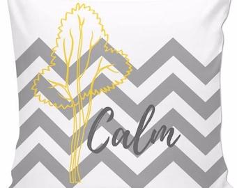 Calm Time Cushion