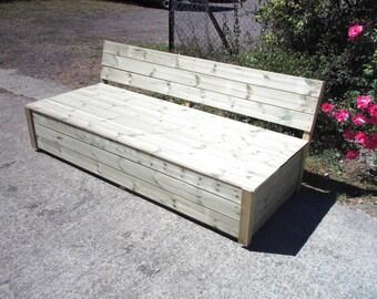 Garden Sofa Bench