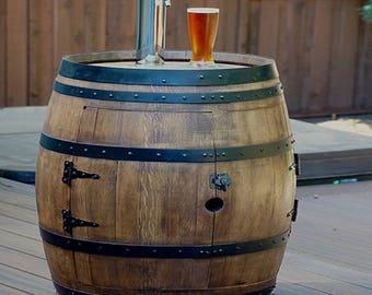Dispenser Barrel for beer and more...