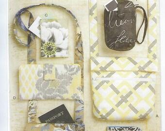 Butterick 5728 - Bags & Purses