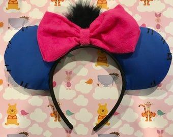 Eeyore Mickey Ears