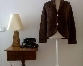 Vintage sweater, 90s. Size 48. Brand,, Luca Daltieri,,