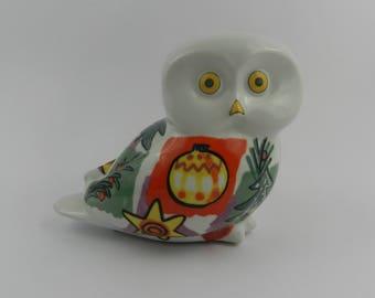 Figurine of owl by Gallo Design
