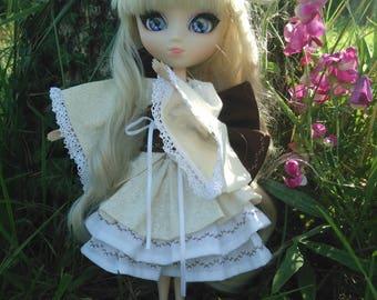 Wa Lolita Pullip Mariage