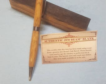Jim Beam Pen