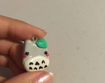 Totoro charms