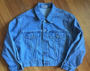 90's Guess Jean Jacket