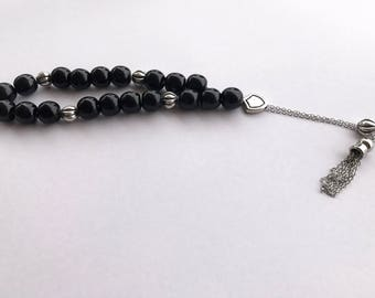Hand crafted Greek Worry beads 28cm (komboloi)