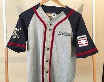 Baseball Jersey shirt