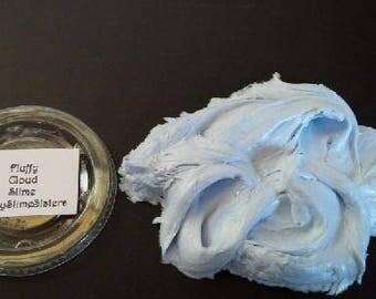 Fluffy Cloud Slime