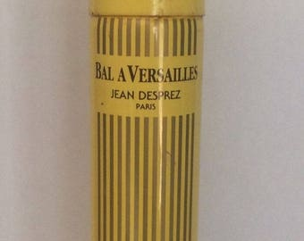 Bal A Versailles by Jean Desprez Deodorant Body Spray 3oz/90ML For Women