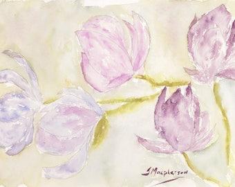Giclee Fine Art Print