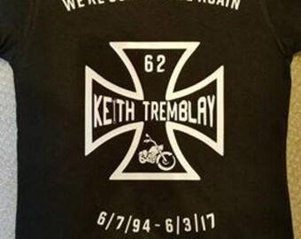 Keith Shirts/Sweatshirts
