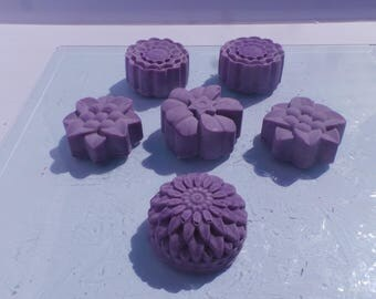 Lilac Artisan Cold Process Luxury Soap
