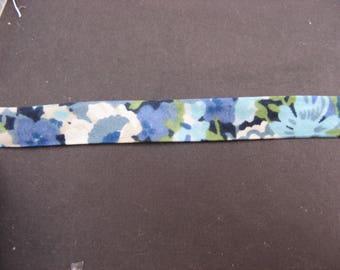 Liberty Blue Thorpe 10 mm - 40 cm