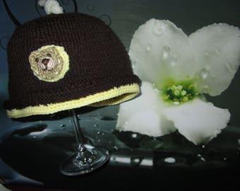 """my bears"" Unisex Hat"