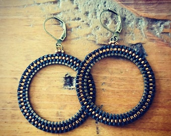 Earrings • RODA •