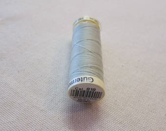 Green thread n 118 Gütermann 100% polyester