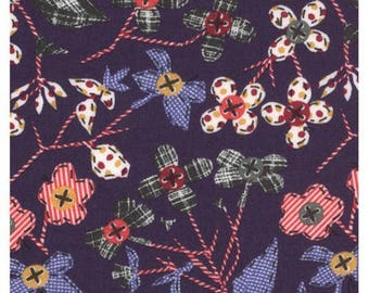 Liberty of London Harberdashery fabric