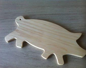 Large cutting board 42 x 20