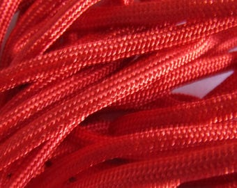 Paracord cord 5mm in diameter