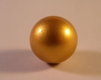 Pearl BOLA ball musical gold pregnancy BO5 bead 18 mm