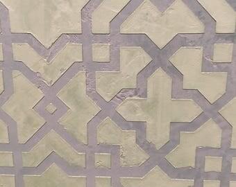Géométrie Métallique